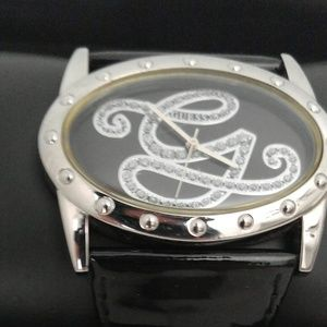 Guess Oval Face Watch